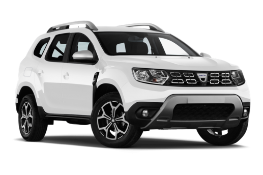 Duster 4x4/4x2